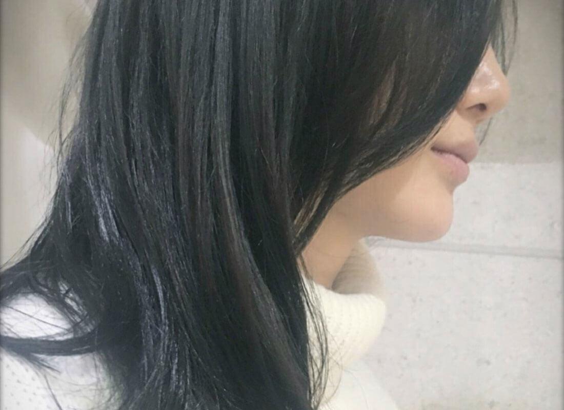 赤坂の美容院(美容室) |  Replay 9種類の薬剤(メーカー)」を自在に操り、そのお客様に適したカラーとは? イメージ