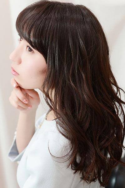 赤坂の美容院(美容室) | Replay 髪質改善トリートメント×低温デジタルパーマ