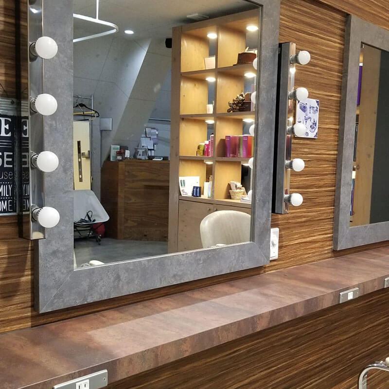 赤坂の美容院(美容室) | Replay 店舗イメージその1