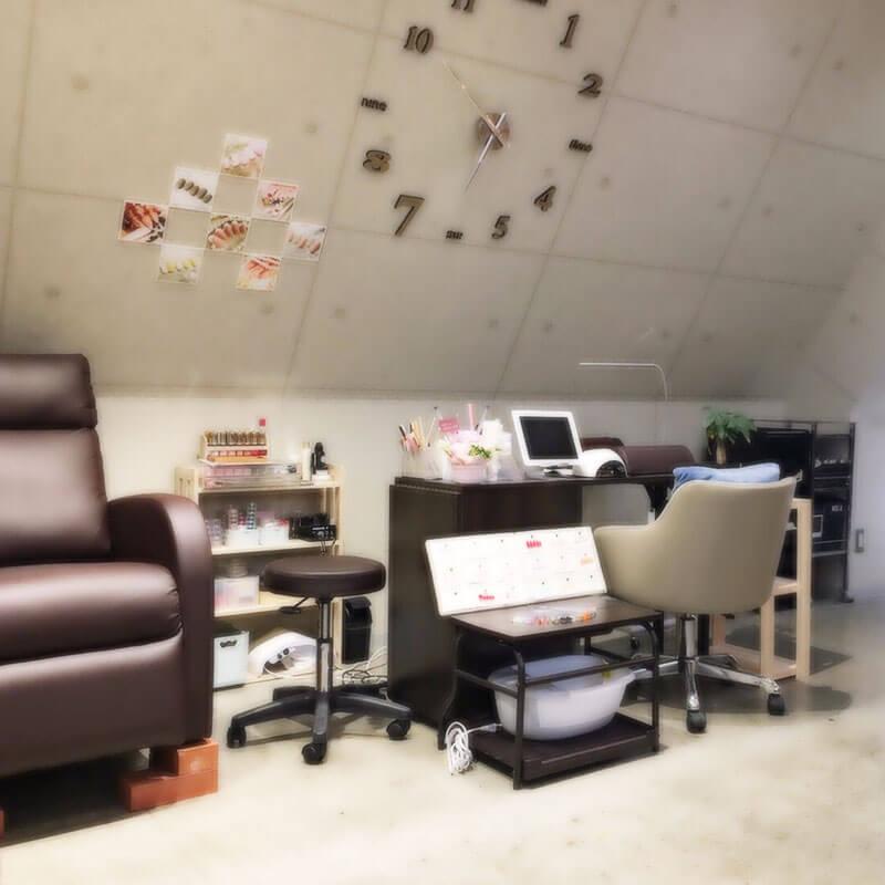 赤坂の美容院(美容室) | Replay 店舗イメージその7