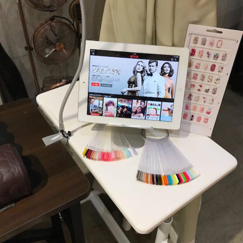 赤坂の美容院(美容室) | Replay 店舗イメージその9
